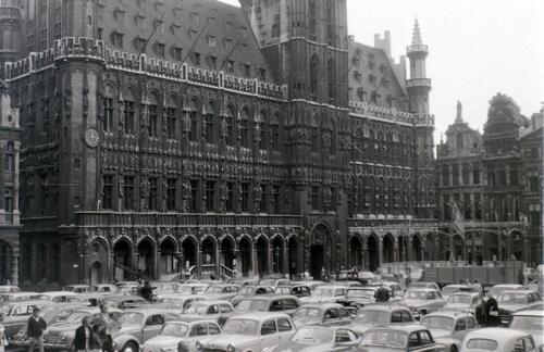 Ce Bruxelles oublié