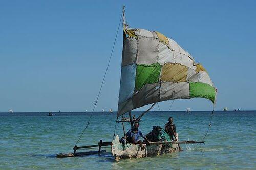 Vezo, prédateurs nomades de la mer