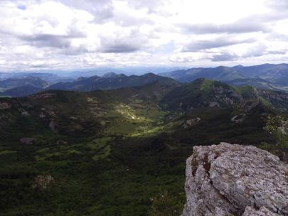 Montagne de Chamousse