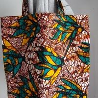 Tissu africain Wax VENDU