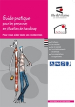 Guide pratique pour les personnes en situation de handicap - 2014