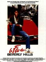Flic Beverly Hills affiche
