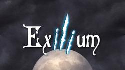 Exilium T1 - L'Internat - Frédéric Bellec