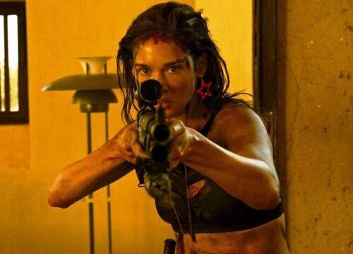 Revenge - un film de Coralie Fargeat (2017)
