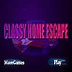 Solution Classy Home Escape
