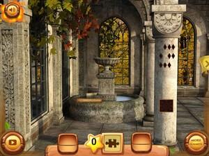 Jouer à King's castle escape