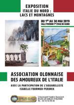 Exposition-événements 2019