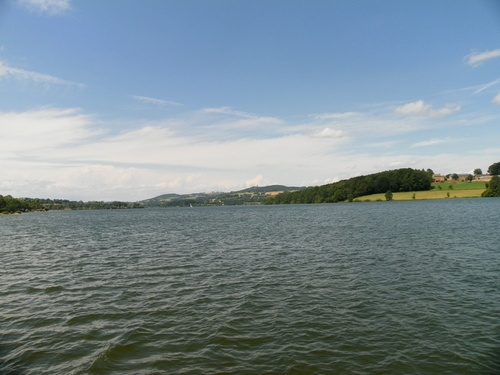 Lacs en Aveyron
