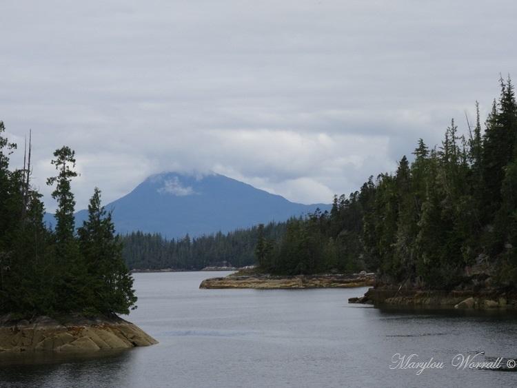 Nouvelles du Canada 120 : Progression entre les îles