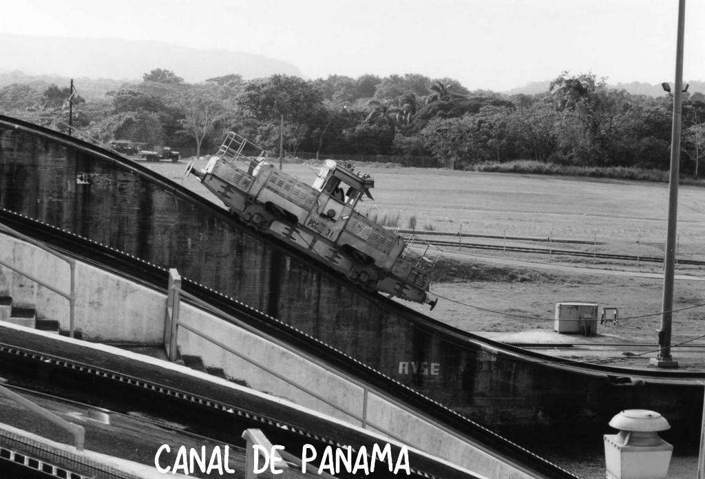 CANAL DE PANAMA 4