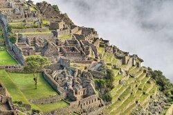 PEROU le chemin des Incas