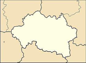 (Voir situation sur carte: Allier)