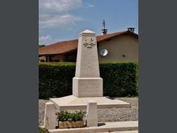 L'Ain - Béard-Géovreissiat -