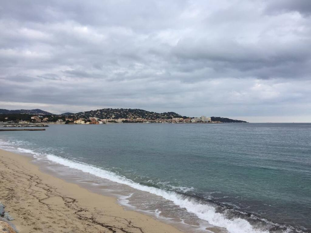 Sainte maxime...Suite