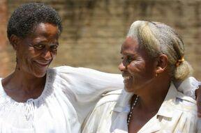 Le Cinquième Commandement : Honore ton père et ta mère