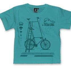 Un tee-shirt sinon rien !!