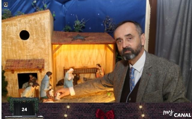 Béziers : la justice ordonne de retirer la crèche de Noël de la mairie