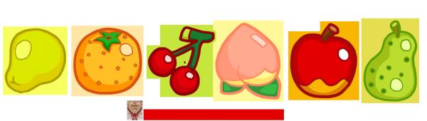 Fruit =o