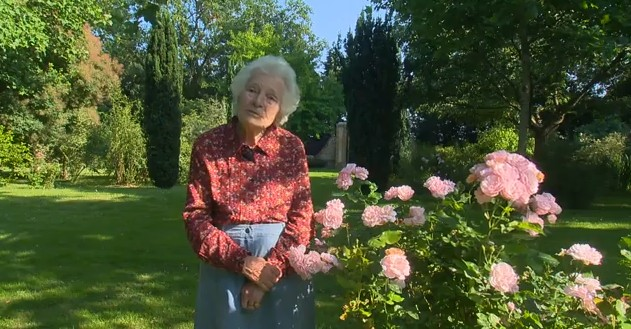Jardin Jardinier : Les jardins et roseraie du Château de Miserey