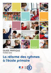 Réforme scolaire : la documentation officielle