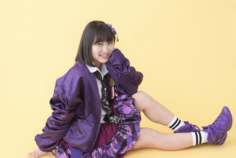 Models Collection : ( [HUSTLE PRESS] - |2017.04.29| Interview / Tacoyaki Rainbow/たこやきレインボー : PICK UP IDOL )