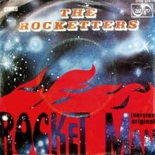 ROCKETS  (1974-1984)