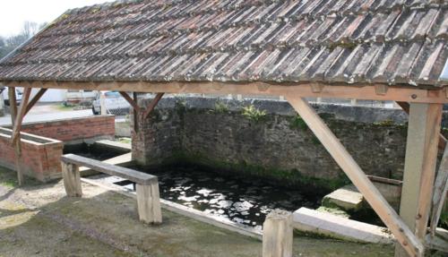 Calvados - Amayé-sur-Orne