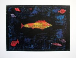 Klee inspire les élèves des Cabassols