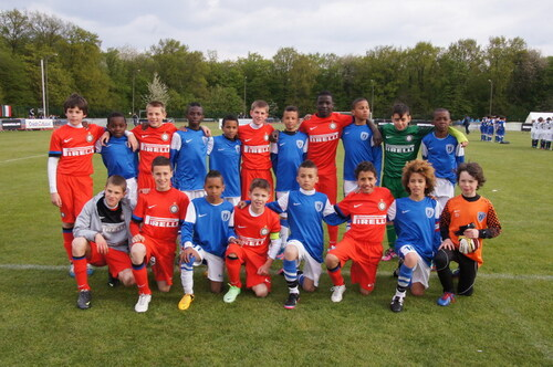 tournoi du Tremblay en france