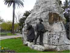 (J14) Guëmes / Santander 18 avril 2012
