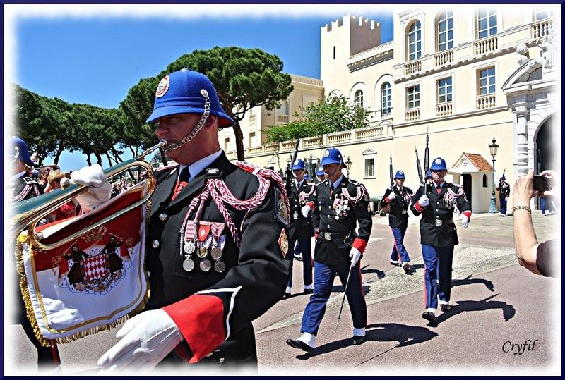 Monaco, la relève de la garde