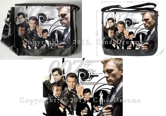 sac 007 cd