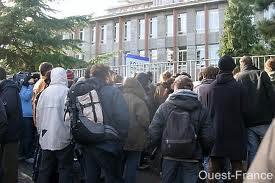 Communiqué après la manif régionale des chômeurs et précaires le 5 décembre à Rennes