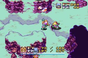 Sword of Mana - chapitre 6 - Jadd