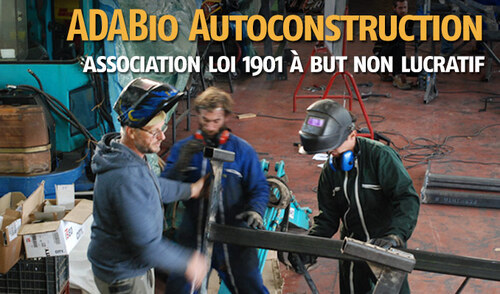 ADABio Autoconstruction