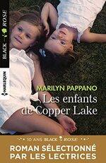 Chronique Les enfants de Copper Lake de Marilyn Pappano