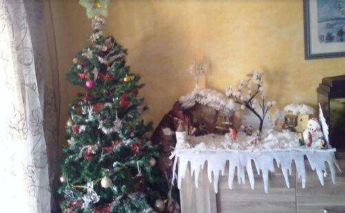 Déco de Noël et  réalisations de Jeansiane