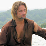 Josh Sawyer Holloway
