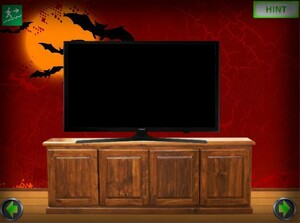 Jouer à Amgel Halloween room escape 12