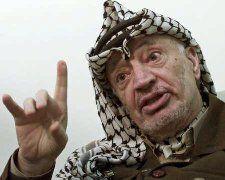 Arafat main démoniaque