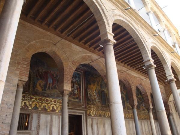 Palerme, Chapelle Palatine1