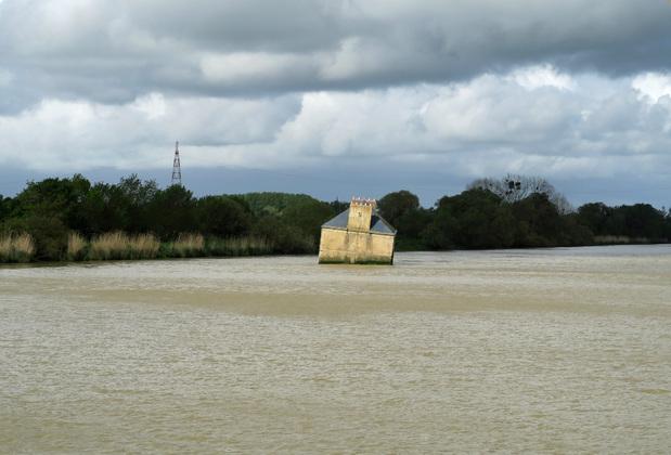 Nantes - Découverte de l'Estuaire