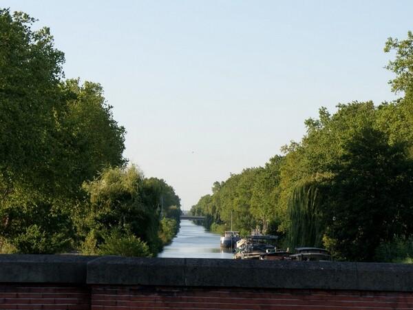 Pont Jumeaux
