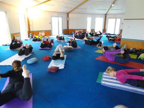 A quoi servent les « Matinées du yoga » ?