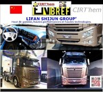 YUNNAN LIFAN VEHICLES
