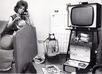 Téléphone 1962 et 1963