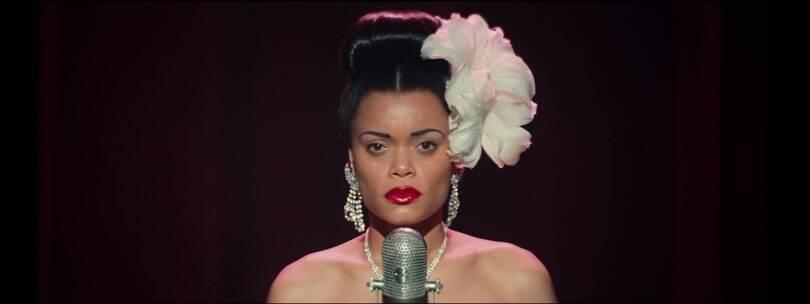 Andra Day, Golden Globe de la meilleure actrice pour Billie Holiday, Une Affaire d'Etat !