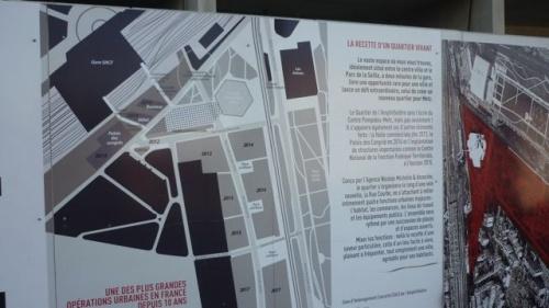 Quartier de l'Amphithéâtre (25 septembre 2011)