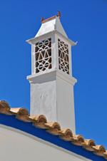 Cheminées de l'Algarve...