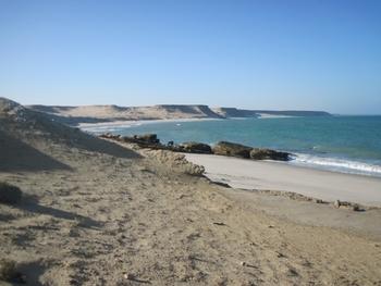 409 Sahara Occidental Porto Rico matin